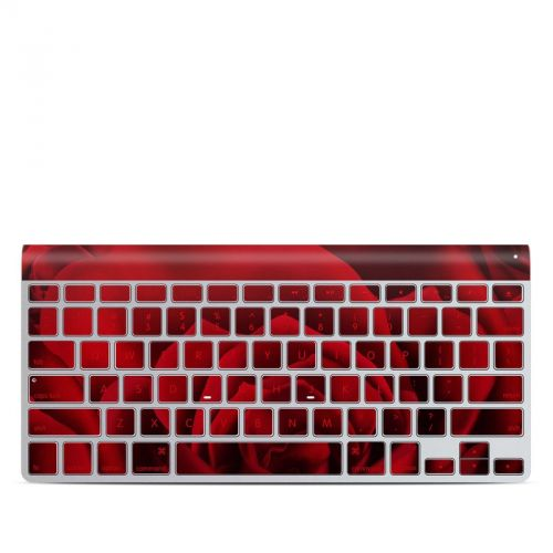 By Any Other Name Apple Wireless Keyboard Skin