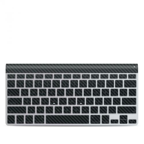 Carbon Fiber Apple Wireless Keyboard Skin