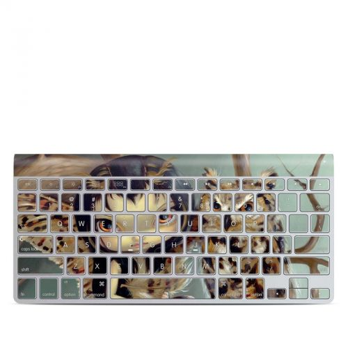 Owlyn Apple Wireless Keyboard Skin