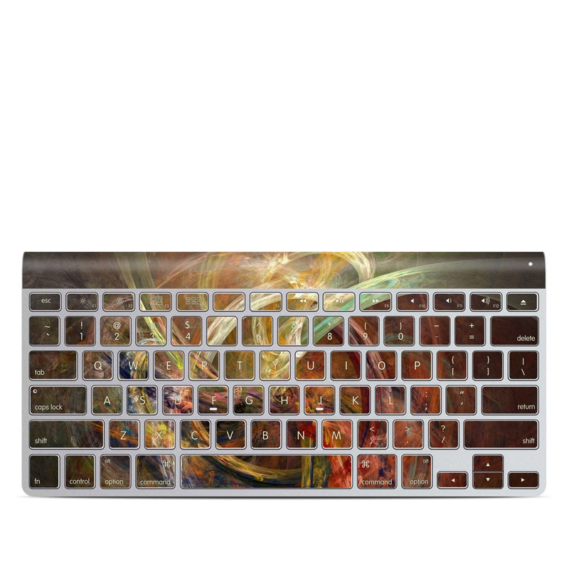 Blagora Apple Wireless Keyboard Skin