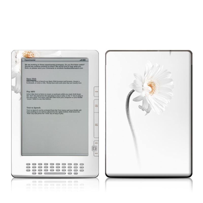 Stalker Amazon Kindle DX Skin