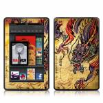 Dragon Legend Amazon Kindle Fire Skin
