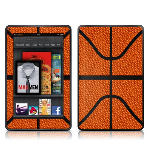 Basketball Amazon Kindle Fire Skin