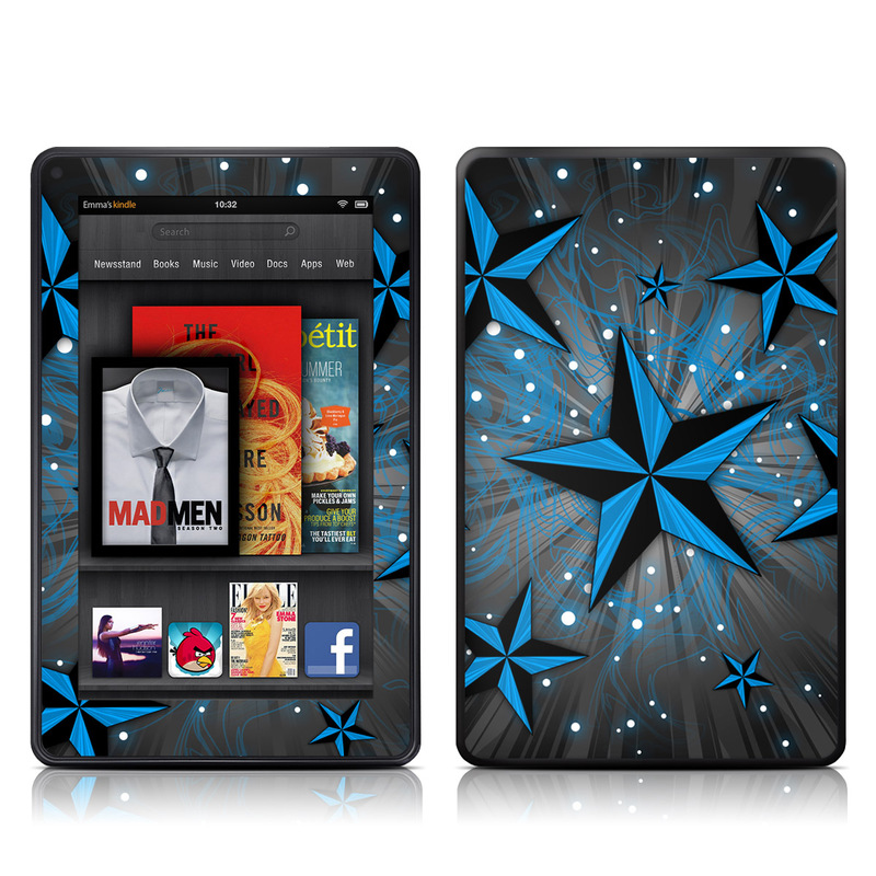 Havoc Amazon Kindle Fire Skin