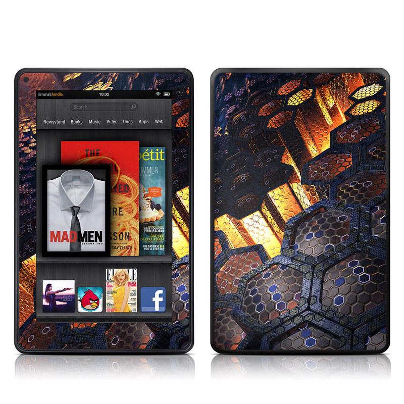 Hivemind Amazon Kindle Fire Skin