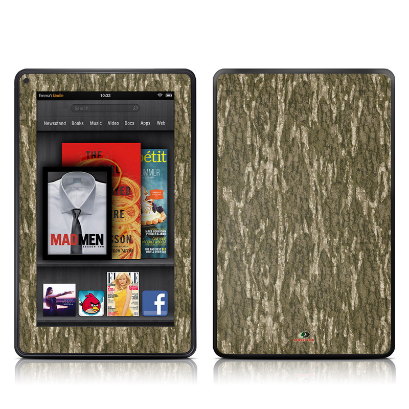 New Bottomland Amazon Kindle Fire Skin