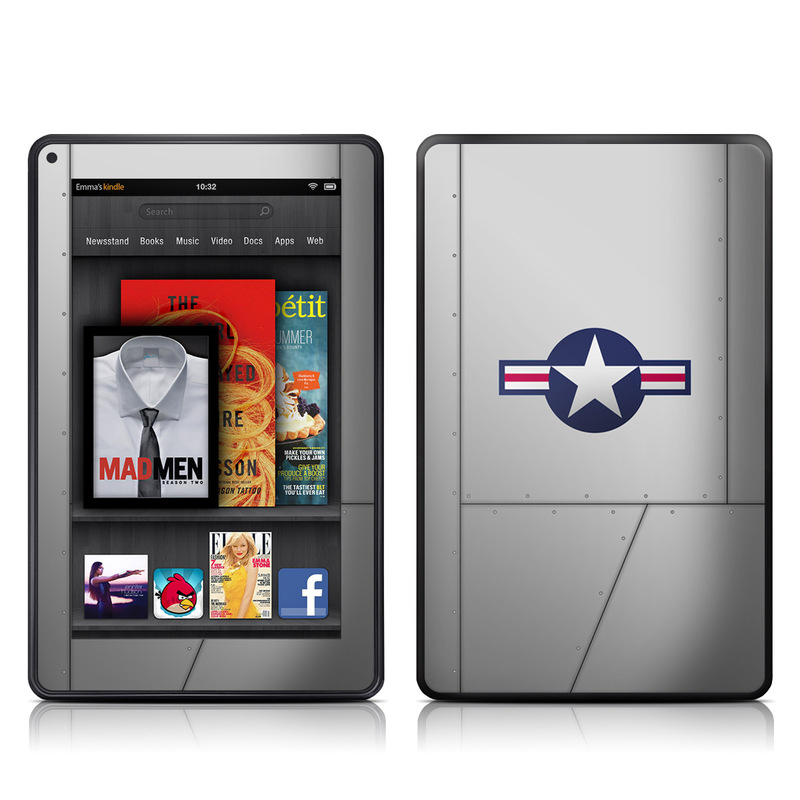 Wing Amazon Kindle Fire Skin