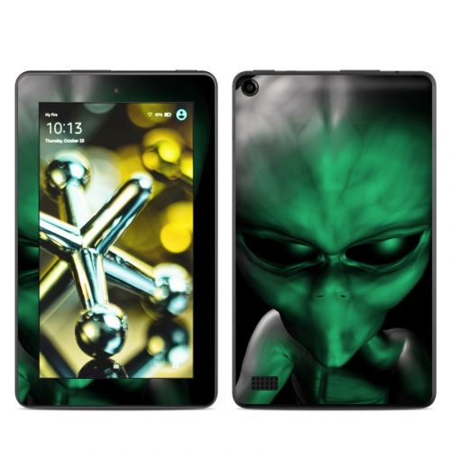 Abduction Amazon Fire (2015) Skin