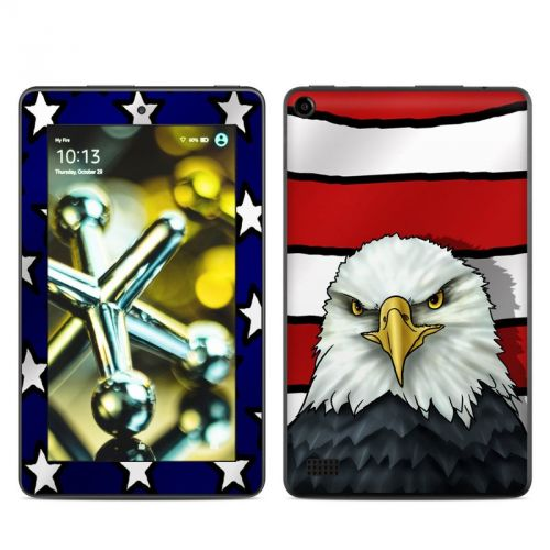 American Eagle Amazon Fire (2015) Skin