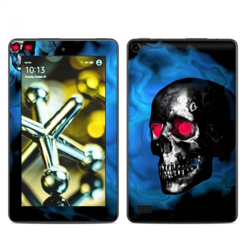 Demon Skull Amazon Fire (2015) Skin