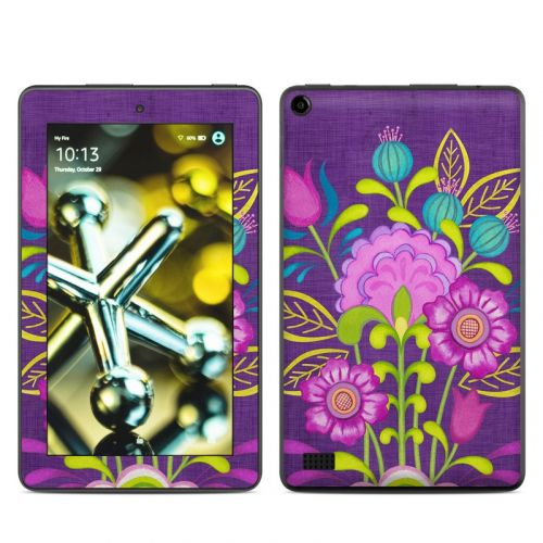 Floral Bouquet Amazon Fire (2015) Skin