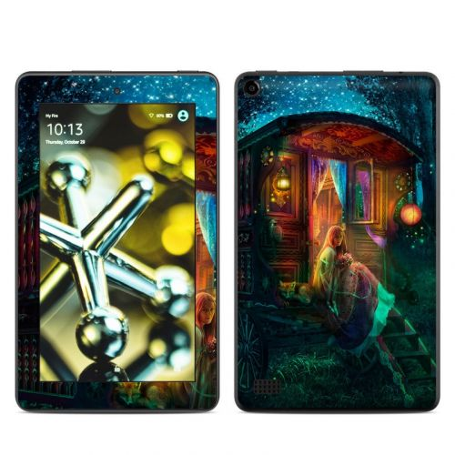 Gypsy Firefly Amazon Fire (2015) Skin