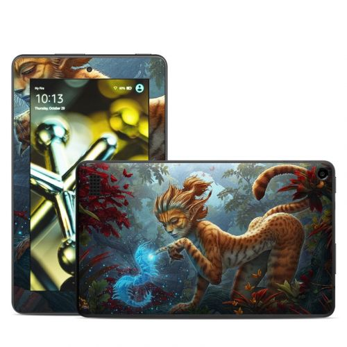 Ghost Centipede Amazon Fire (2015) Skin