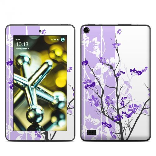 Violet Tranquility Amazon Fire (2015) Skin