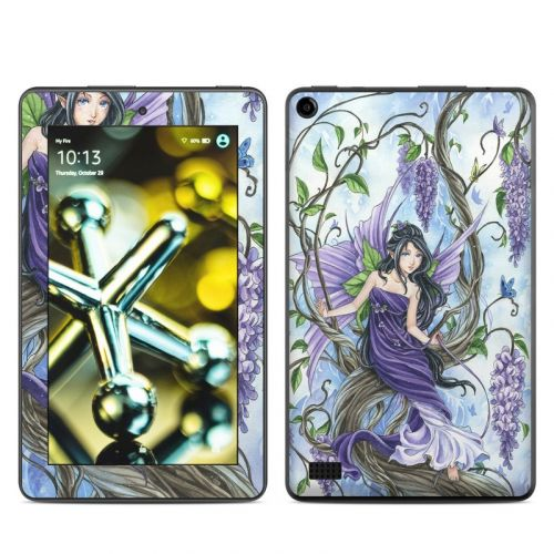 Wisteria Amazon Fire (2015) Skin