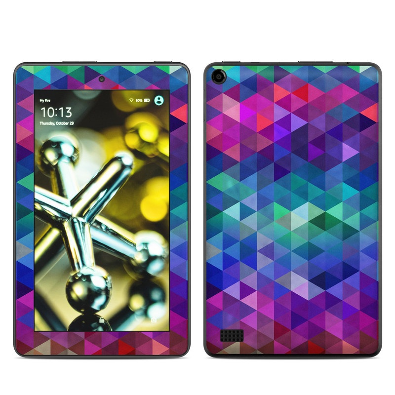 Charmed Amazon Fire (2015) Skin