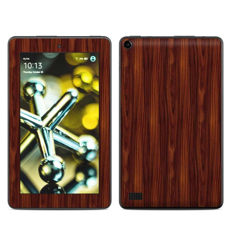 Amazon Fire 2015 Skin design of Wood, Red, Brown, Hardwood, Wood flooring, Wood stain, Caramel color, Laminate flooring, Flooring, Varnish with black, red colors