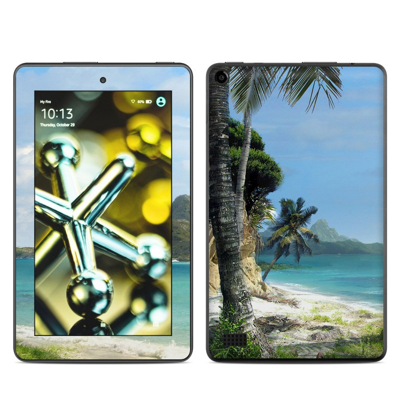 El Paradiso Amazon Fire (2015) Skin