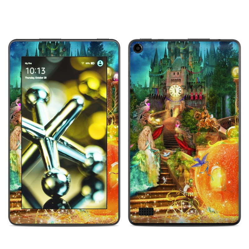 Midnight Fairytale Amazon Fire (2015) Skin