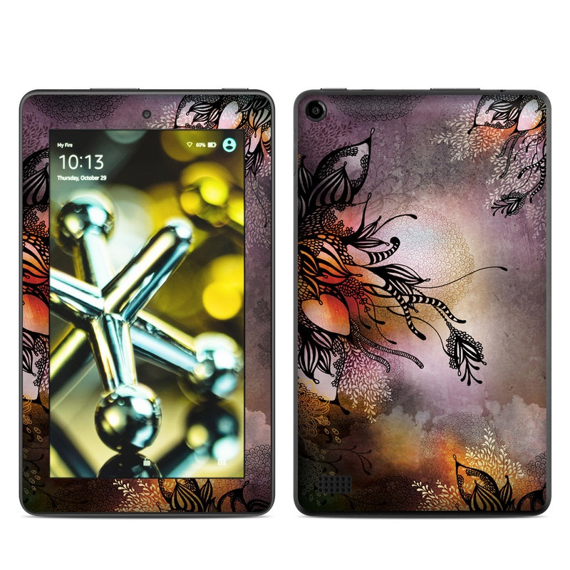 Purple Rain Amazon Fire (2015) Skin