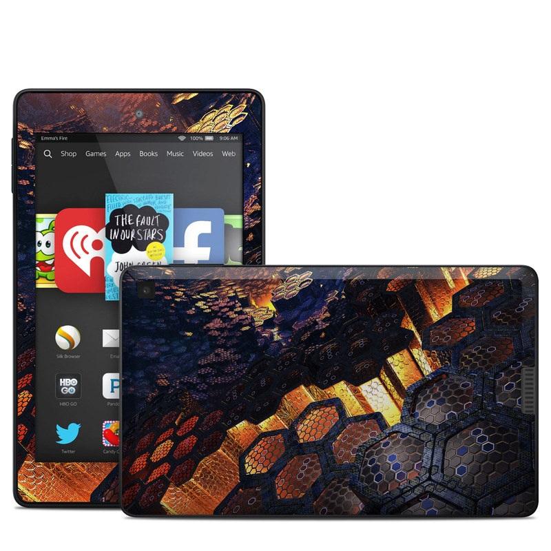Hivemind Amazon Kindle Fire HD 6 Skin