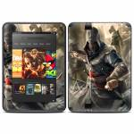 Battle Blade Amazon Kindle Fire HD 7-inch Skin
