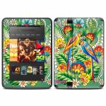 Guacamayas Amazon Kindle Fire HD 7-inch Skin