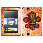 Paisley Amazon Kindle Fire HD 7-inch Skin