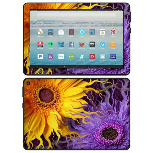 Daisy Yin Daisy Yang Amazon Fire HD 8 Plus 2020 Skin