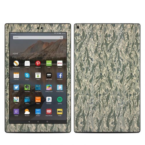 ABU Camo Amazon Fire HD 10 (2017) Skin