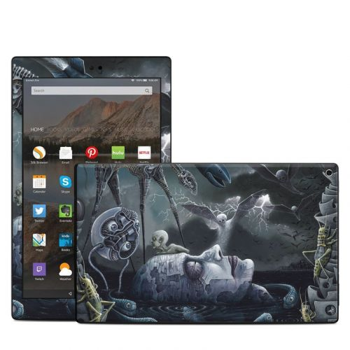 Dreams Amazon Fire HD 10 (2017) Skin