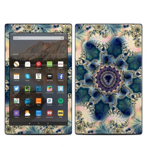 Sea Horse Amazon Fire HD 10 (2017) Skin