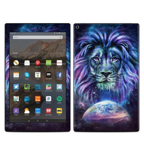 Guardian Amazon Fire HD 10 2019 Skin