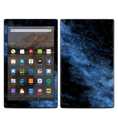 Milky Way Amazon Fire HD 10 2019 Skin