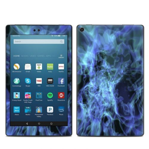 Absolute Power Amazon Fire HD 8 (2017) Skin