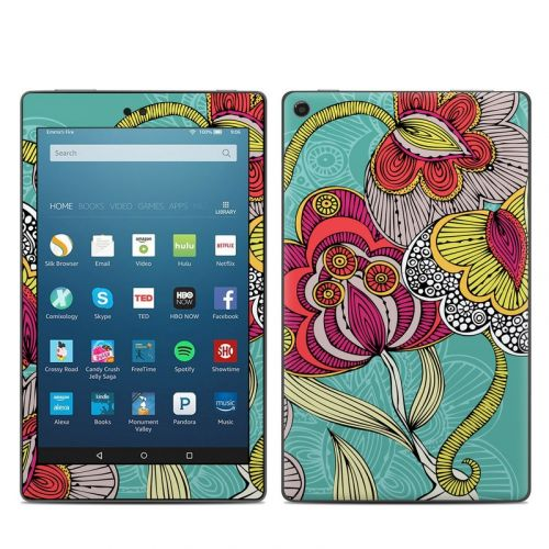 Beatriz Amazon Fire HD 8 (2017) Skin