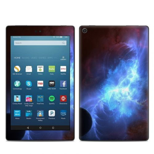 Pulsar Amazon Fire HD 8 (2017) Skin