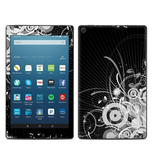 Radiosity Amazon Fire HD 8 (2017) Skin