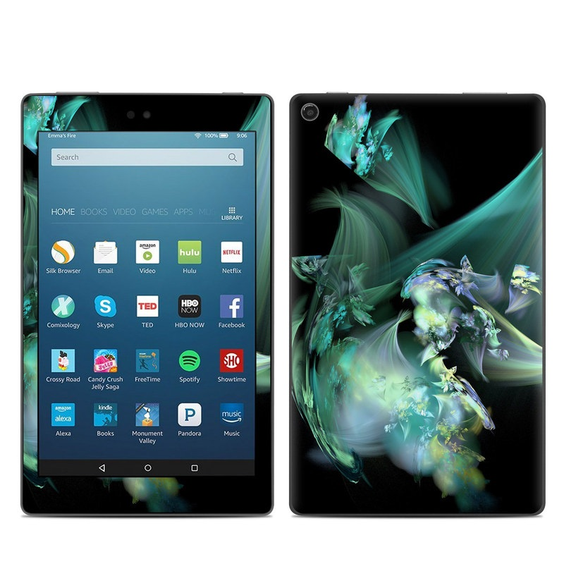 Pixies Amazon Fire HD 8 (2017) Skin