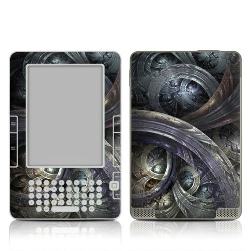 Infinity Amazon Kindle 2 Skin