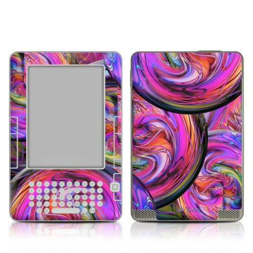 Marbles Amazon Kindle 2 Skin