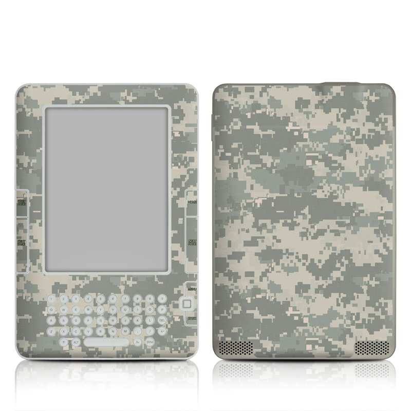 ACU Camo Amazon Kindle 2 Skin
