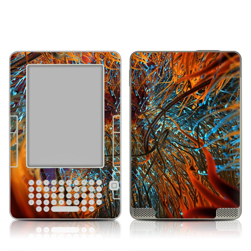 Axonal Amazon Kindle 2 Skin