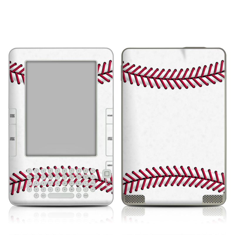 Baseball Amazon Kindle 2 Skin