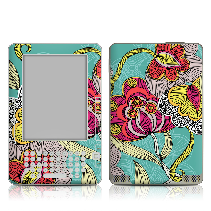 Beatriz Amazon Kindle 2 Skin
