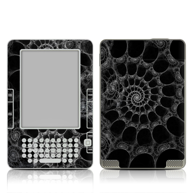 Bicycle Chain Amazon Kindle 2 Skin