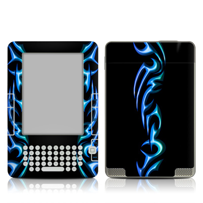 Cool Tribal Amazon Kindle 2 Skin