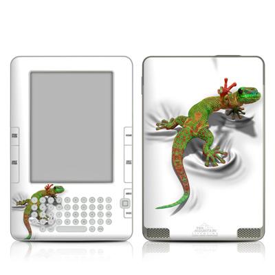 Gecko Amazon Kindle 2 Skin