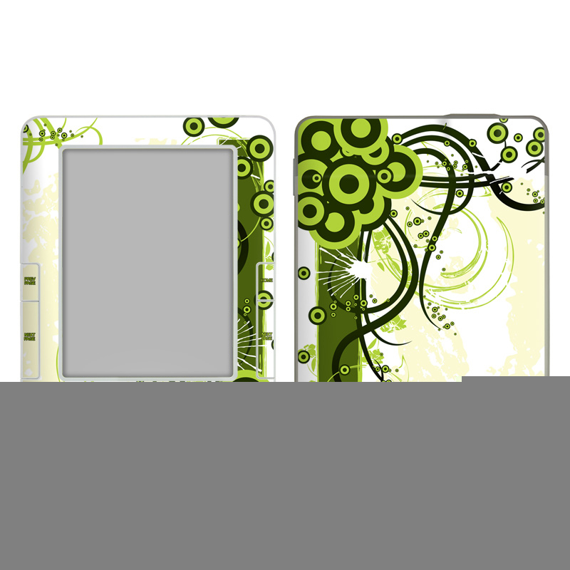 Gypsy Amazon Kindle 2 Skin