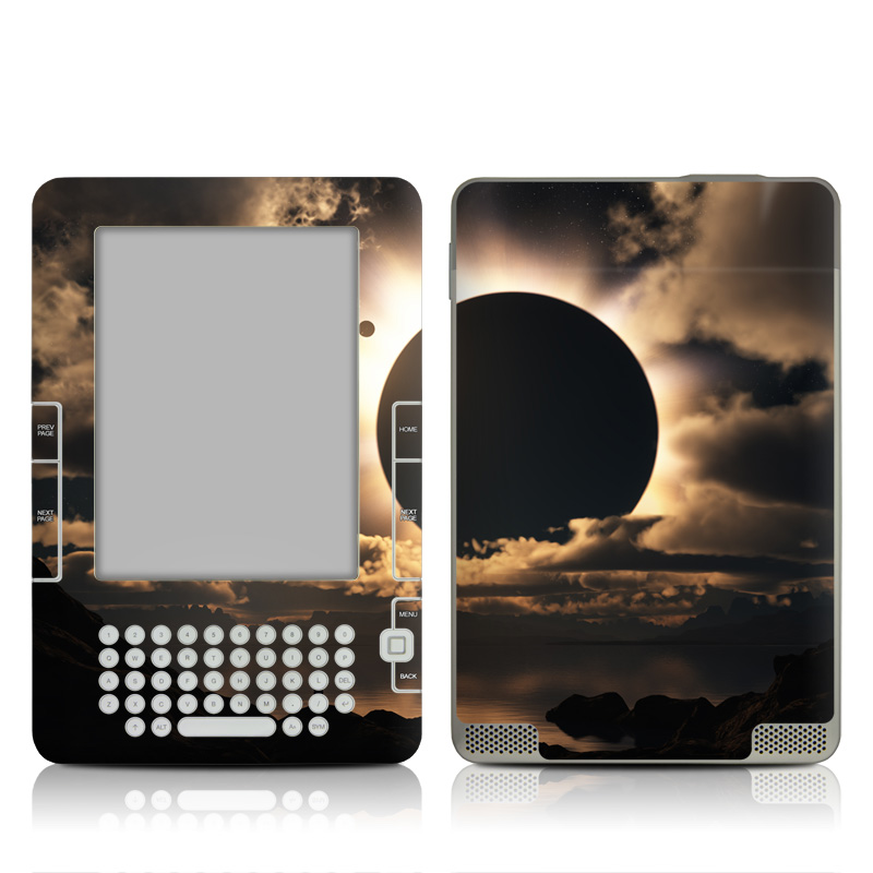 Moon Shadow Amazon Kindle 2 Skin
